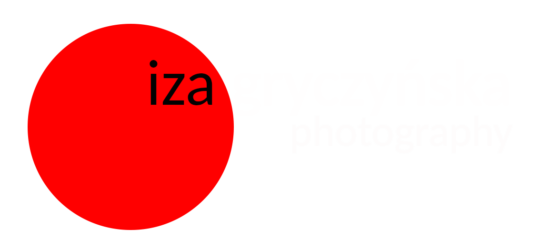 Fotografia – Iza Gryczyńska